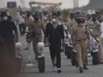 Mumbai Police to now patrol with segways