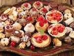 Dessert trends 2021