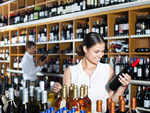 A surge in specialist stores