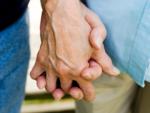 Down-facing palm