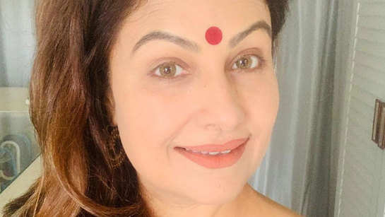 #BigInterview! Ayesha Jhulka: I rejected 'Prem Qaidi' as I was supposed to be introduced in a bikini