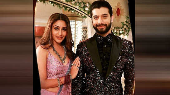 Surbhi Chandna and Sharad Malhotra starrer Naagin 5 to wrap up in February 2021