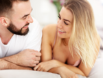 Married couples don't masturbate