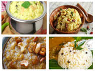How to make Pongal in 4 different ways