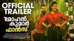 Mohan Kumar Fans - Official Trailer