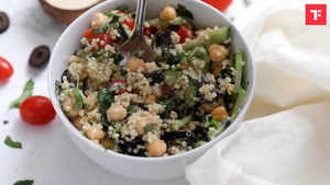 Watch: Health benefits of Quinoa