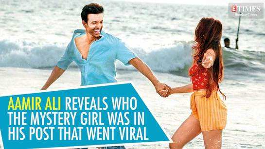 Aamir Ali: Nowadays people assume that my posts are only about my personal life