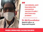 Dr Ajit Kawathekar