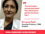 Dr Laxmi Patel