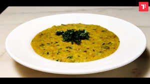 Watch: How to make Quinoa Khichdi