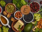 RDI and sources of Vitamin E