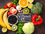 RDI and sources of Vitamin C