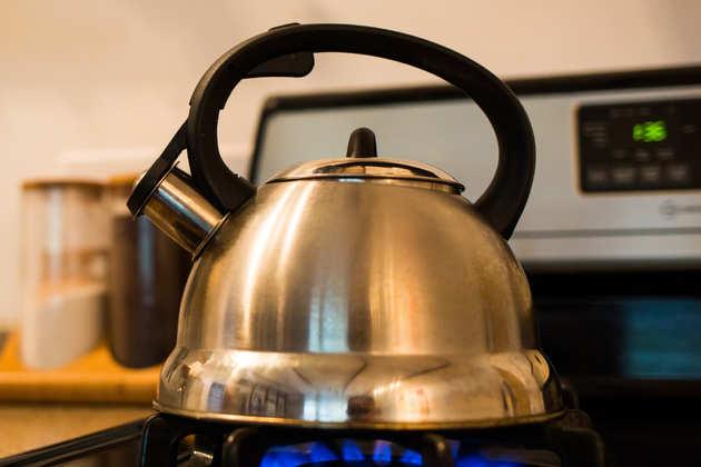 tea brewinf