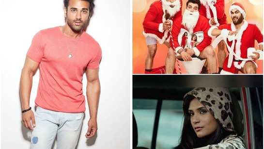 Pulkit Samrat opens up about Fukrey 3; here's what he says about his female co-star Richa Chadha