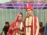 Manasi Naik ties the knot with beau Pardeep Kharera