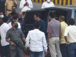 Raj Thackeray arrive