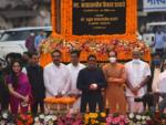 Raj Thackeray, Sanjay Raut, among political leaders present