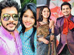 Suyash Tilak-Akshaya Deodhar to Pushkar Jog-Roma Abhyankar; a look at the bitter breakups of the Marathi TV industry