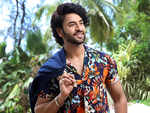 Shashank opens up about TV, films and his personal life