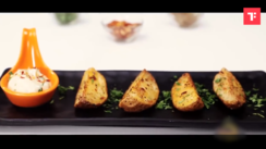 Watch: How to make Potato Wedges