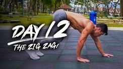 Day 12 - Zig Zag!