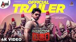 Inspector Vikram - Official Trailer