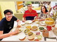 Restaurant Review: Jamavar