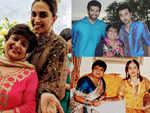 Mehendi artist Veena Nagda on Ranbir Kapoor's 'Channa Mereya', Deepika Padukone's wedding, Alia Bhatt's first filmi design