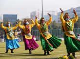 Republic Day celebrated with patriotic fervour in Gurugram