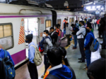 Can social distancing be maintained on trains?