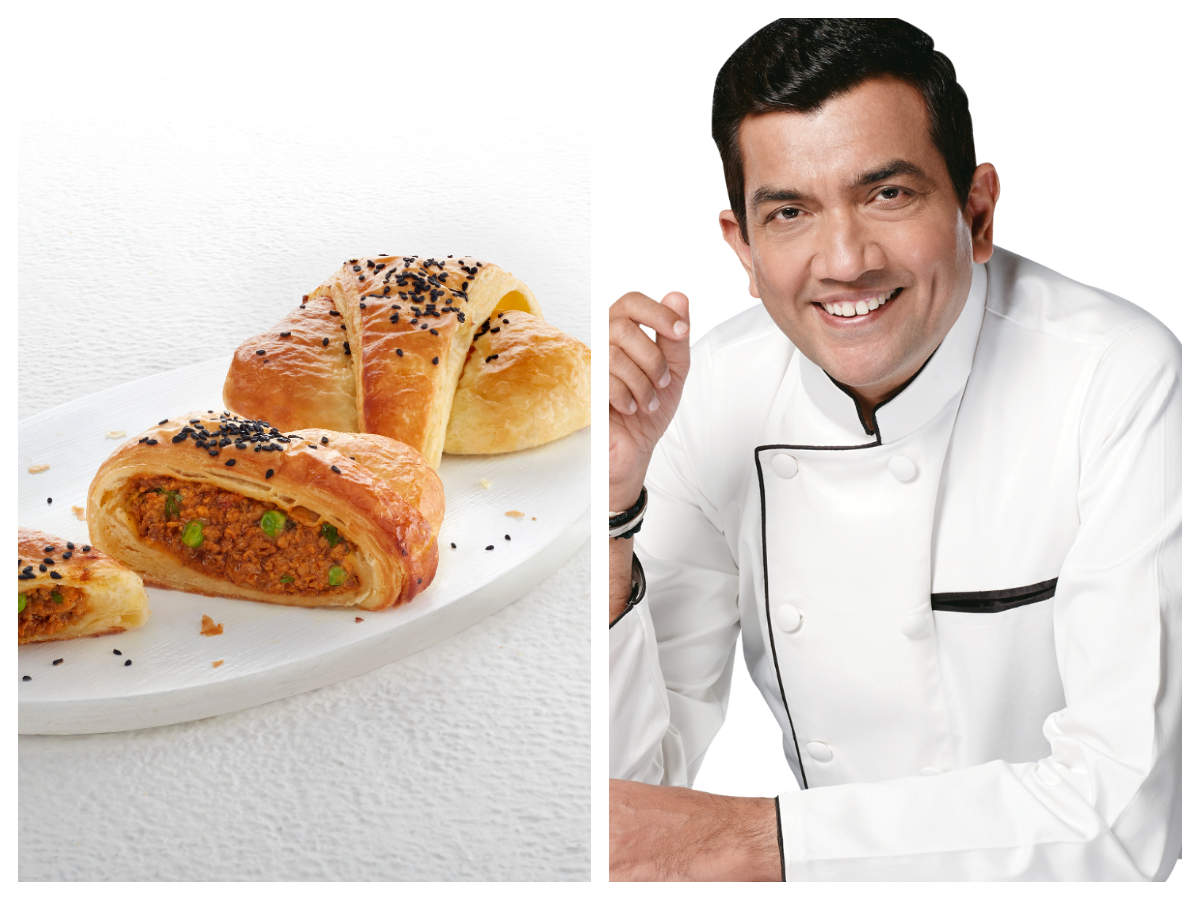Tata Starbucks Launches A Special Menu Curated By Chef Sanjeev Kapoor Food Recipes