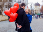 Finally, Valentine's Day - February 14