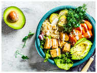 Vegan diet may help in losing weight and manage cholesterol