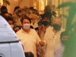 Rajiv Kapoor passes away