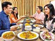 Restaurant Review: Dum Pukht