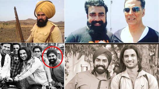 Sushant Singh Rajput's co-star Sandeep Nahar dies by suicide, leaves an emotional video note on social media