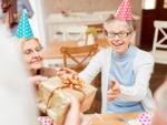 Celebrate her special days