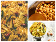 Unbelievably easy homemade Poha mixture recipes