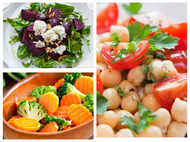 These 5 minutes salad recipes can fix your weight issues