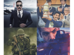 From Bell Bottom and 83 to Shershaah and Attack: All recent Bollywood release date announcements