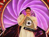 Telly diva Rubina Dilaik wins Bigg Boss 14