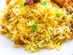 ​One plate Biryani for Dh 1,000