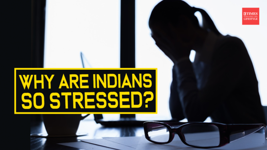 #Lifelineseries: Why are so many Indians stressed today?