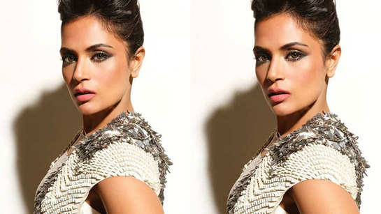 Richa Chadha: We get replaced at the last minute by a bigger star or somebody who comes in with a recommendation