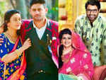 Shaadi Mubarak to Hamariwali Good News: These TV soaps beautifully explore age-defying love stories and real life problems