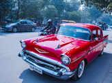 Vintage car rally in Delhi to display Haryana's rich heritage