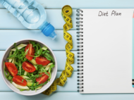 10 most common mistakes made when on a weight loss diet