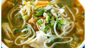 Watch: How to make Chicken Thukpa