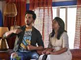 Planet Marathi: On the sets