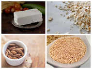 5 vegetarian sources of protein to have daily
